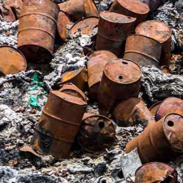 """Featured image for """"Chemical Waste is a HUGE Problem"""""""