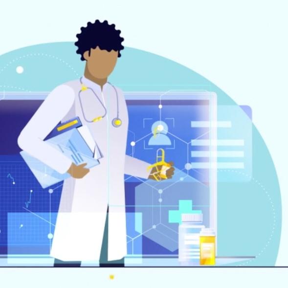 "Featured image for ""Identify High-Risk Drug Targets"""